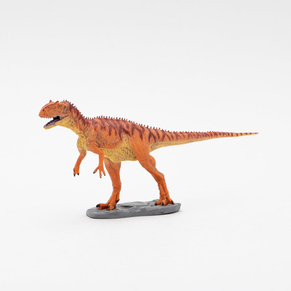 Allosaurus Soft Model