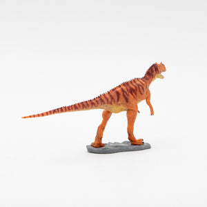 Load image into Gallery viewer, Allosaurus Soft Model