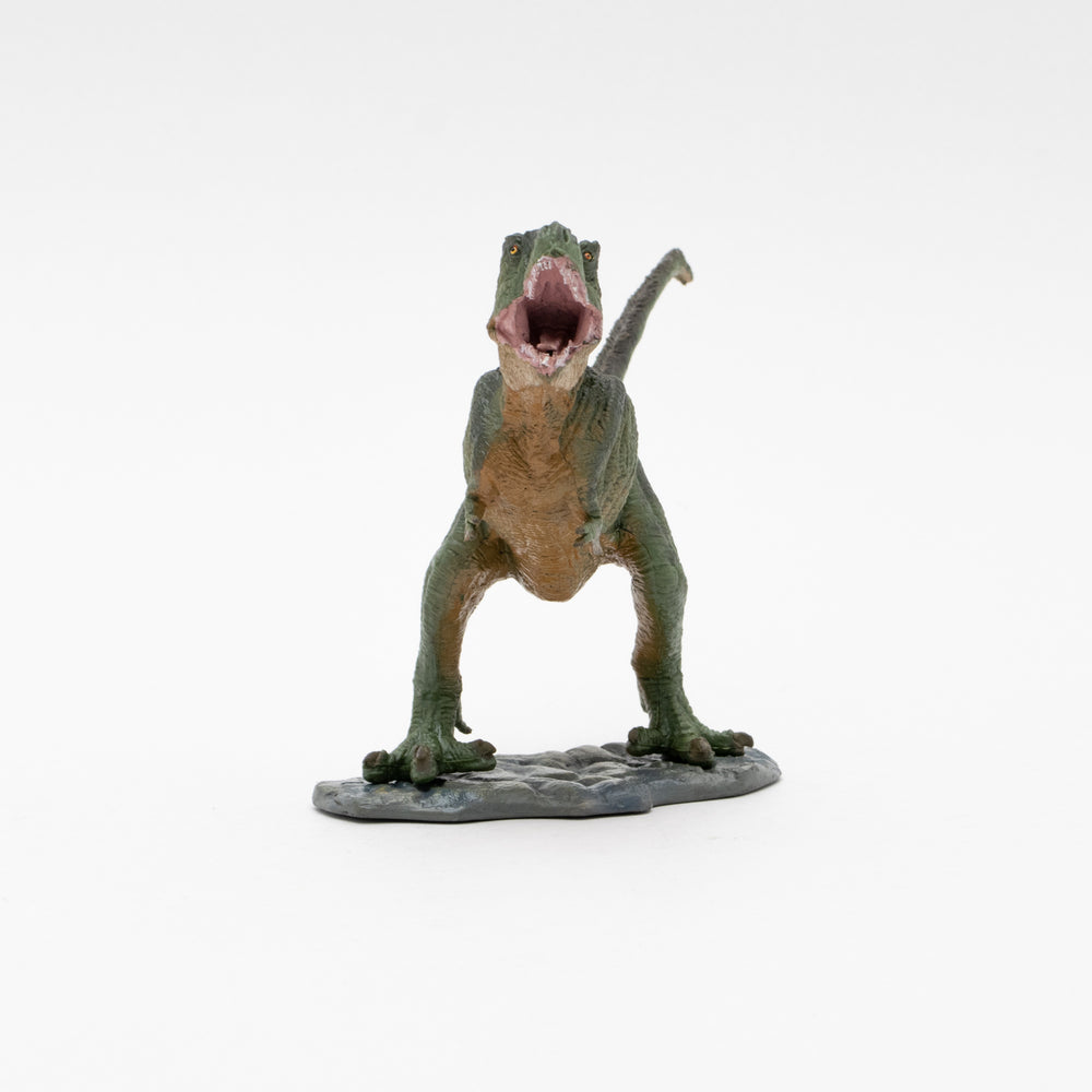 Load image into Gallery viewer, Fetherd T-rex Soft Model