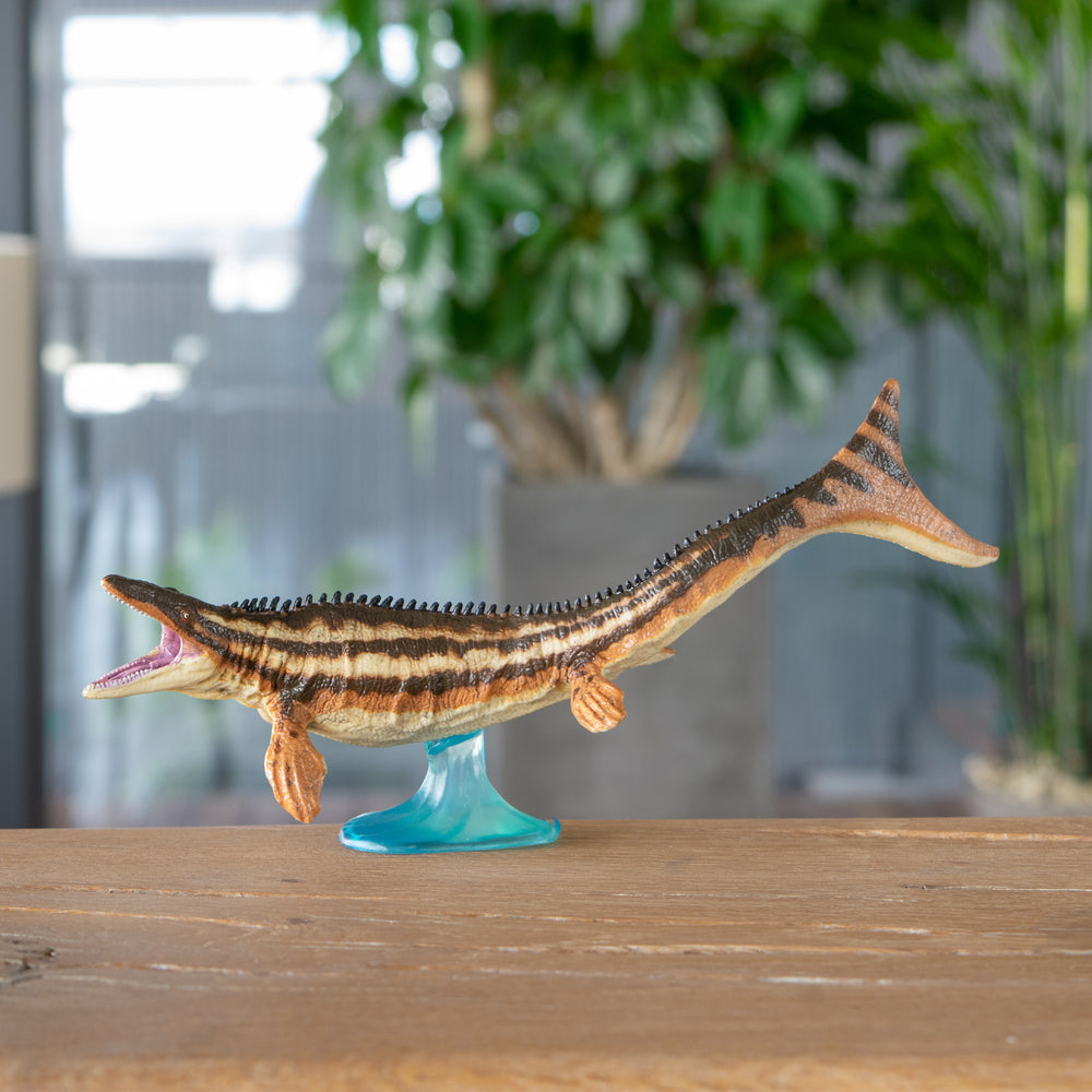 Load image into Gallery viewer, Mosasaurus Soft Model