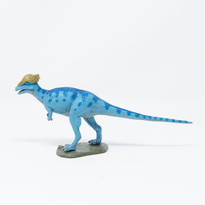 Load image into Gallery viewer, Pachycephalosaurus Soft Model