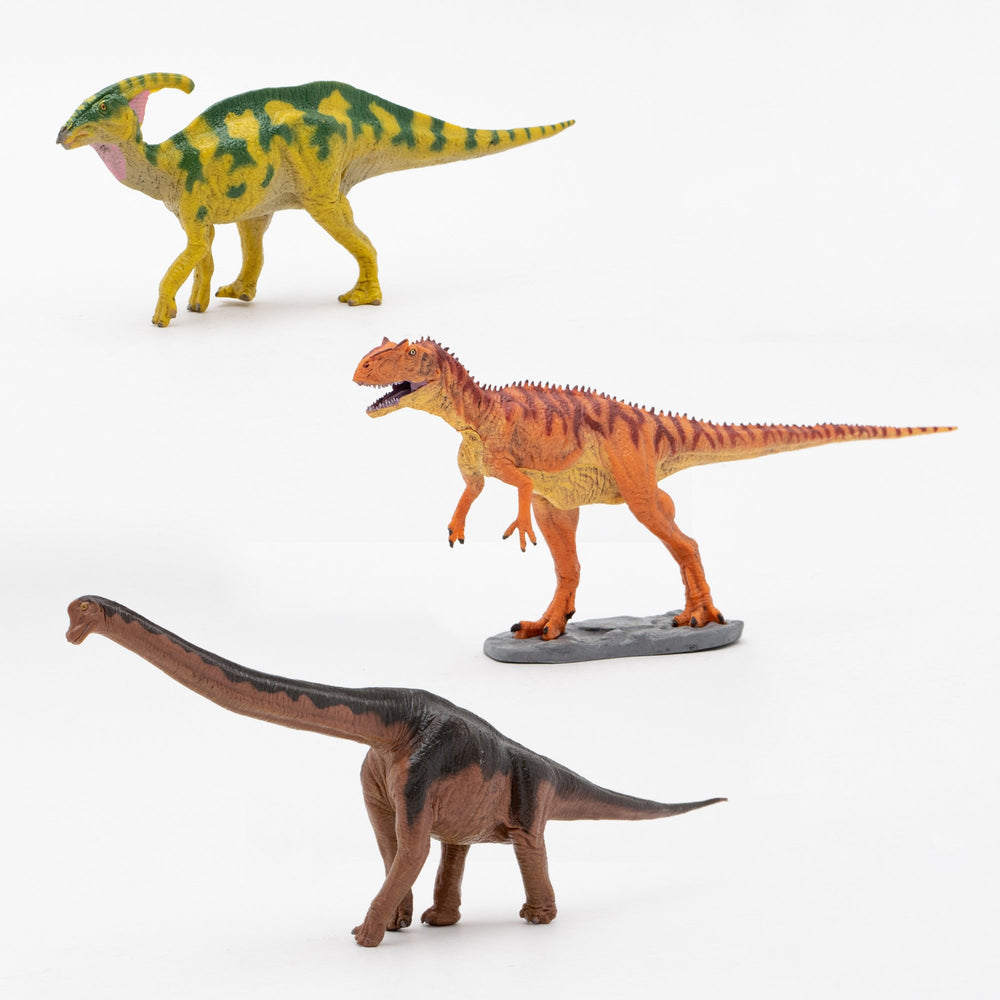 Load image into Gallery viewer, Dinosaur Soft Model Box_01
