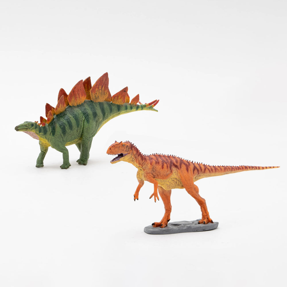 Load image into Gallery viewer, Dinosaur Soft Model Box_03