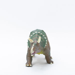Load image into Gallery viewer, Triceratops Vinyl Model Premium Edition