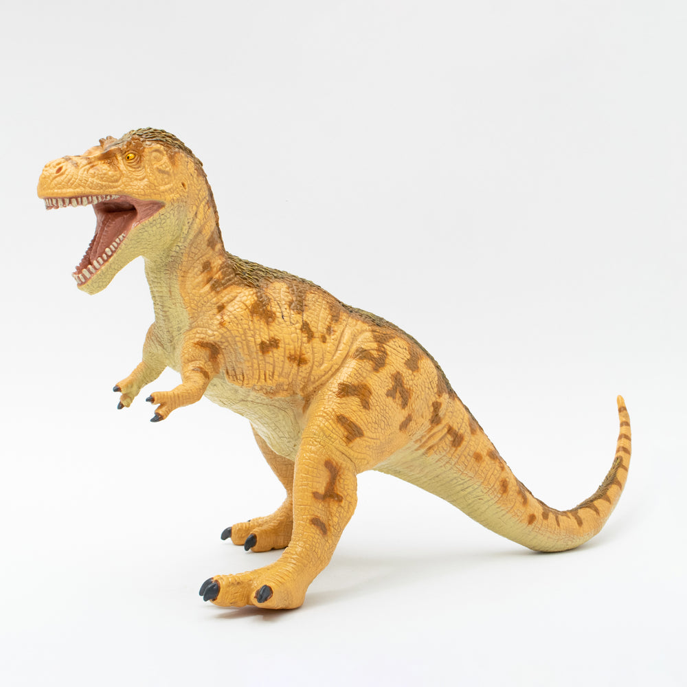 Feathered T-rex Vinyl Model Premium Edition