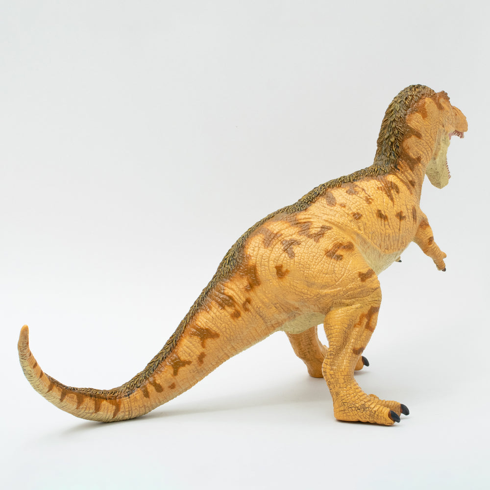 Load image into Gallery viewer, Feathered T-rex Vinyl Model Premium Edition