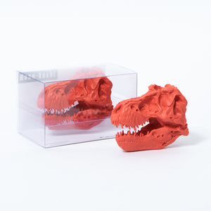 Load image into Gallery viewer, Hone-Keshi Tyrannosaurus Red