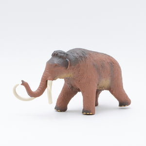 Load image into Gallery viewer, Woolly Mammoth Vinyl Model