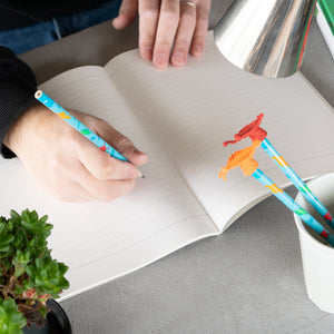 Load image into Gallery viewer, Cambrian Creatures Pencil Set