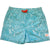 Men's Stretchy Trunks: Sea Urchin