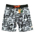 Men's Surfer Boardies: Dogs are the Best People