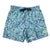 South Beach Boardies recycled plastic bottles, Kids Retro Trunks, Quechula, front