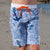 Kids Long Boardies: Sea Punk