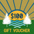South Beach Boardies $100 Gift Voucher
