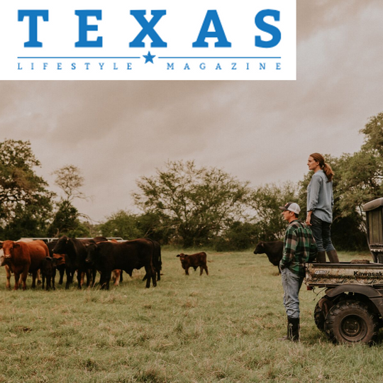 Texas Lifestyle Magazine