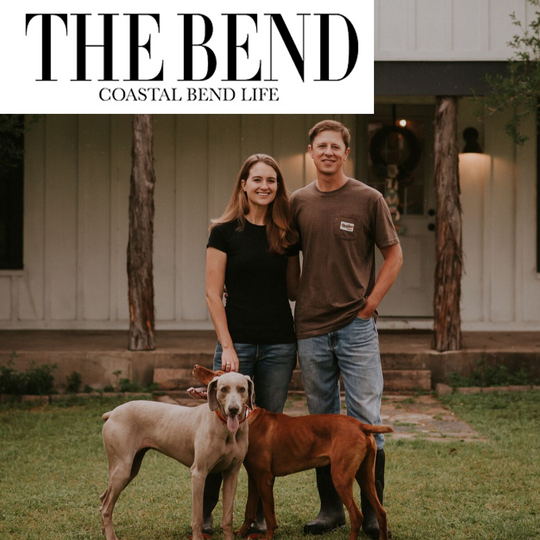 The Bend Magazine