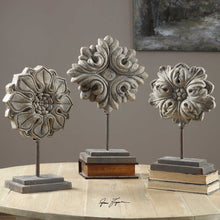 Load image into Gallery viewer, Alarik Sculpture Set of 3