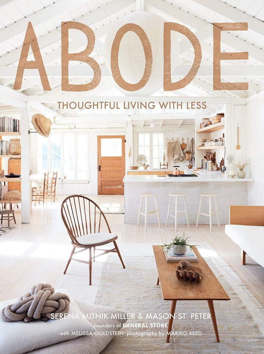 Adobe: Thoughtful Living with Less