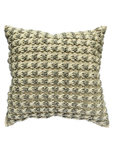Braided Loop Pillow