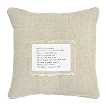 Load image into Gallery viewer, Within Your Heart Patch Pillow