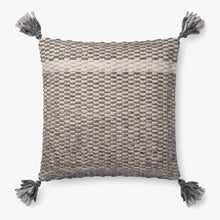 Load image into Gallery viewer, Striped Loop Pillow