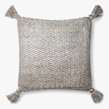 Load image into Gallery viewer, Brea Tassel Pillow