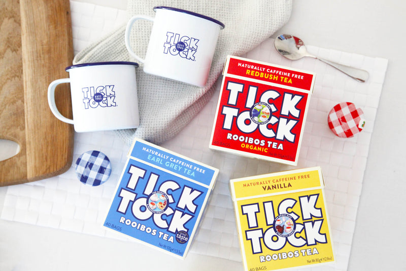 Tick Tock's Summer Giveaway!