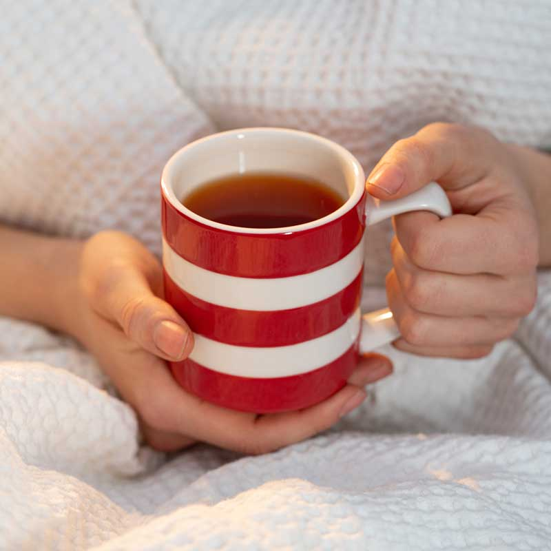 rooibos in bed - split-right