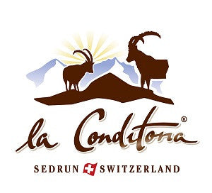 La Conditoria SEDRUN-SWITZERLAND®