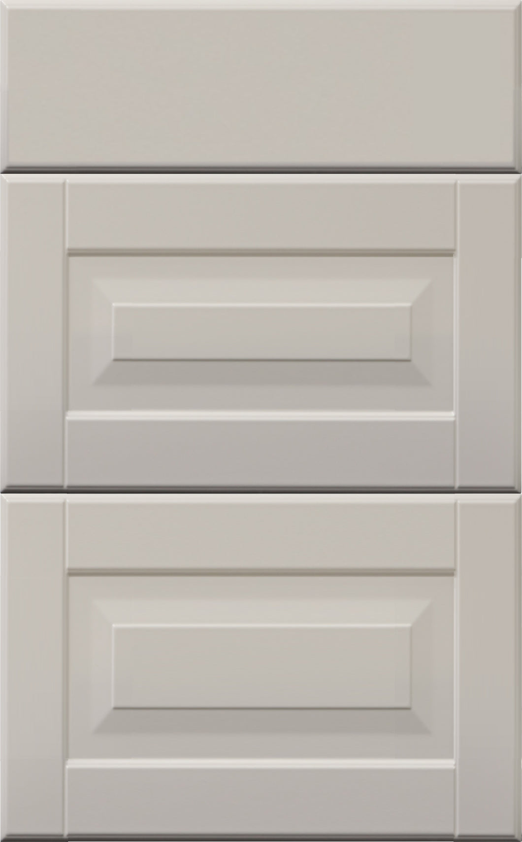 Livia Drawer Fronts - 3 Drawer Set