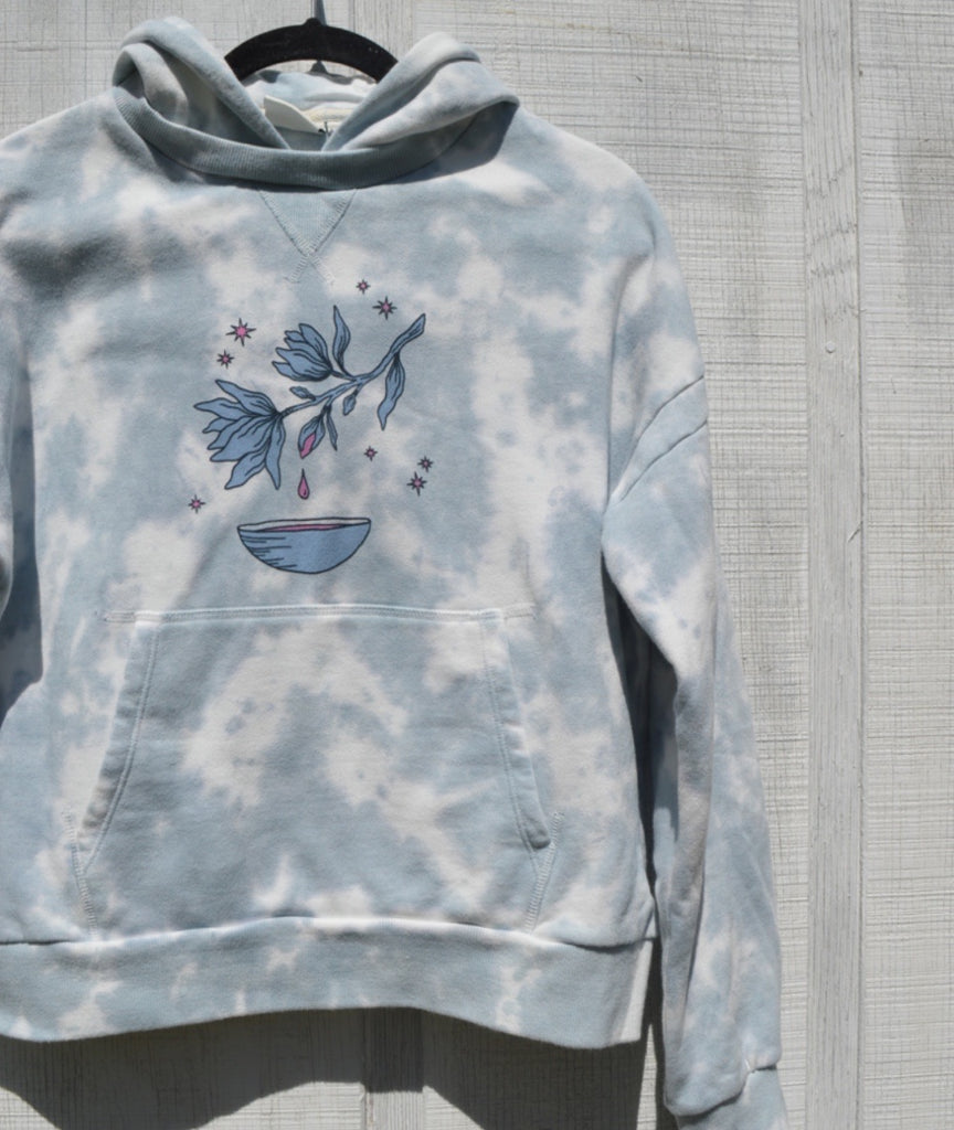Magnolia Essence Sweatshirt