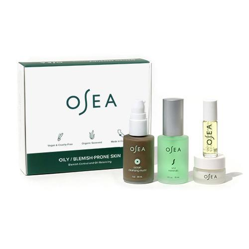 Blemish Control and Oil Balancing Starter Set