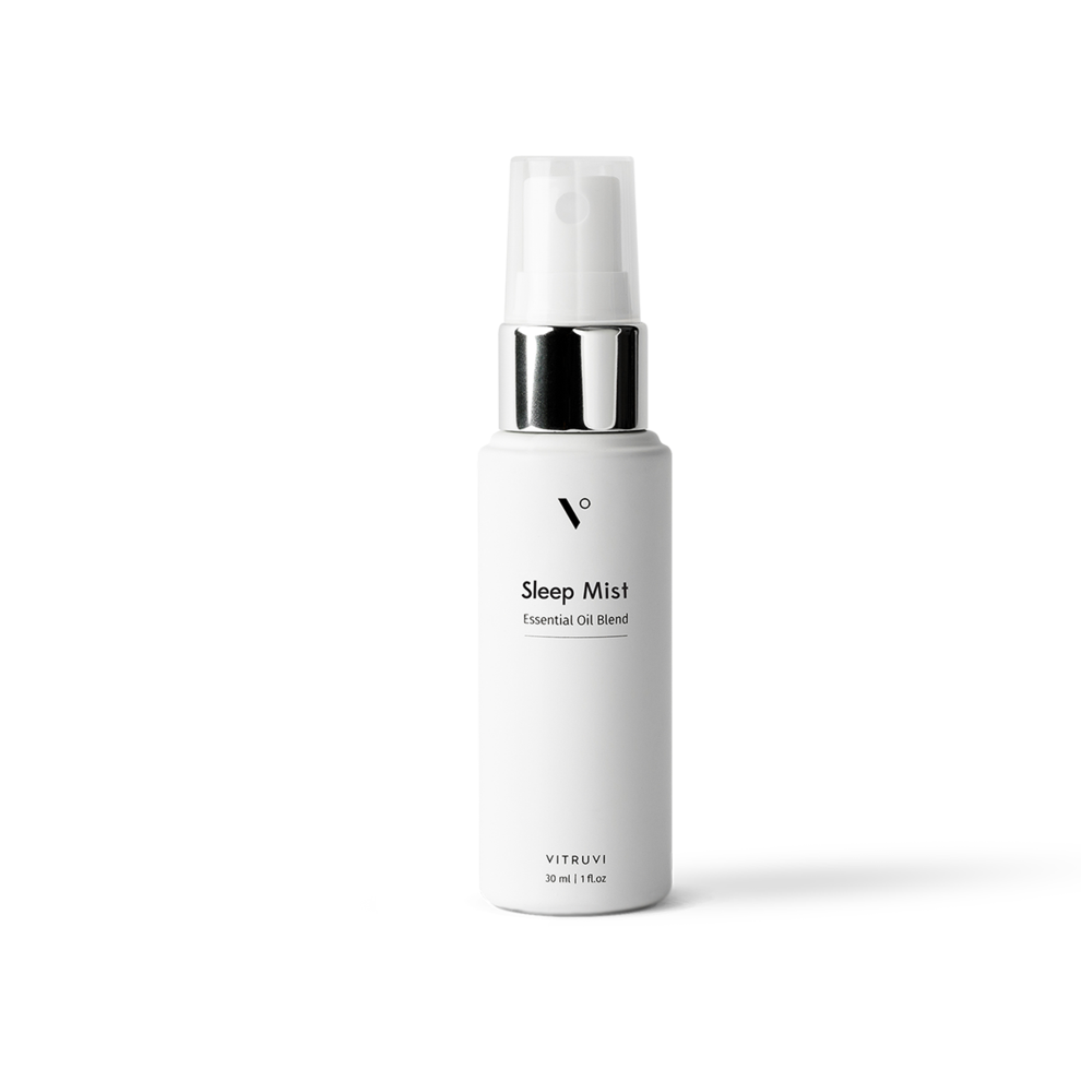 Vitruvi Face & Body Mist