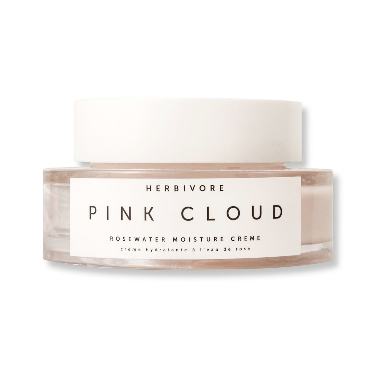 Pink Cloud Rosewater Moisture Creme