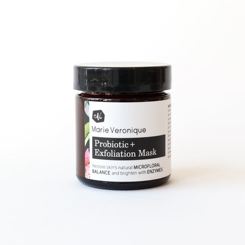 Probiotic+Exfoliation Mask