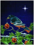 O Ho Ho Baltimore Sports Holiday Cards - JWB Art Unlimited