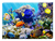 Tropic Wonder Uno Reef Wall Art - JWB Art Unlimited
