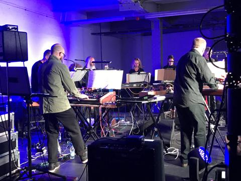 Synthfest 2018 Report - Soundgas Bring The Noise