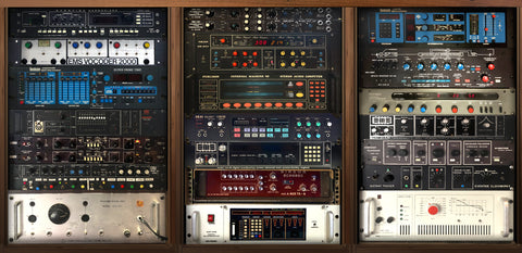 Soundgas Studio Services Update by Tony Miln