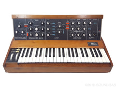 Synths/Keyboards