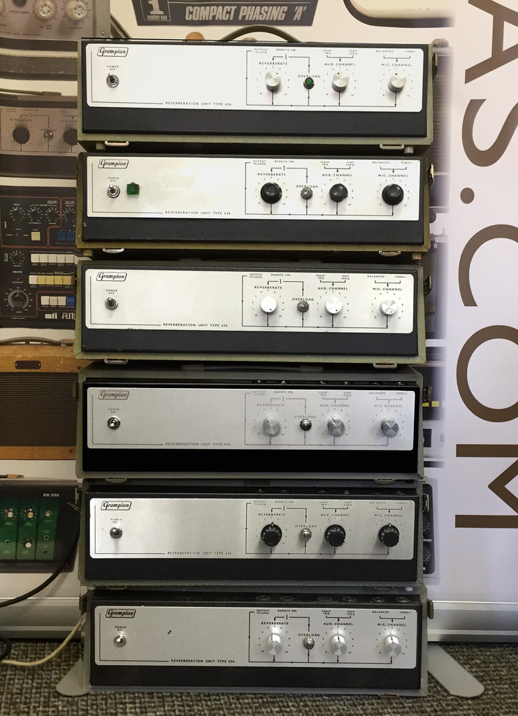 How To Buy Vintage Gear Well (Part One) - Soundgas