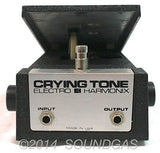 Electro Harmonix Crying Tone (Back)