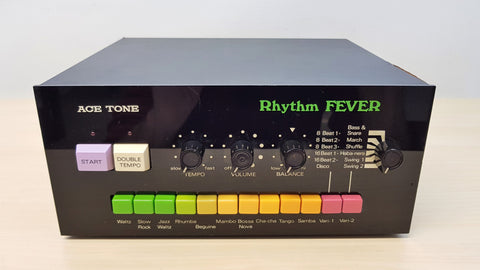 Ace Tone Rhythm Fever FR-106
