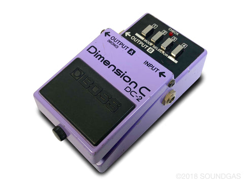Boss Dimension C DC-2