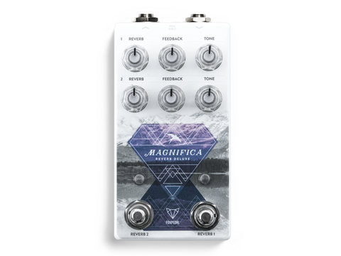 Foxpedal Magnifica Deluxe