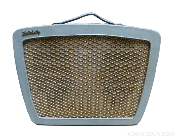 Dallas Shaftesbury 30 30watt Combo.