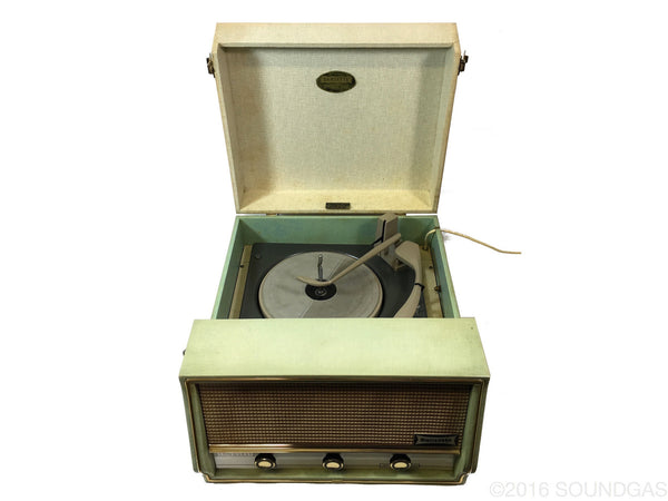 Dansette Conquest Record Player