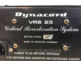Dynacord VRS 23 Vertical Reverberation System