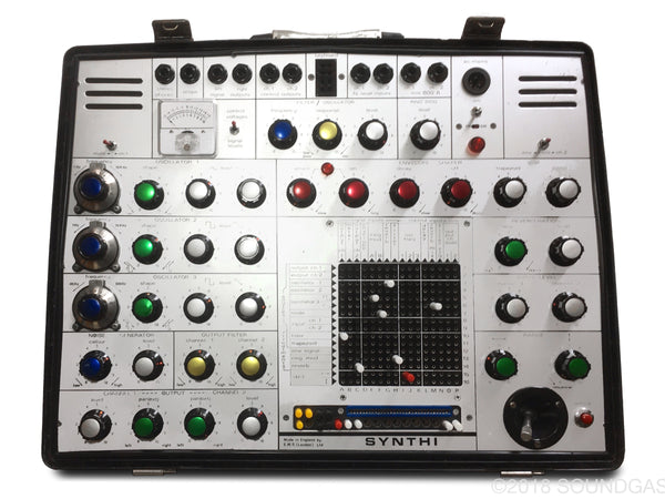 EMS Synthi A
