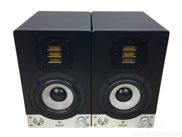 Eve Audio SC204 Pair - Ex Demo